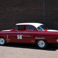 Ford Rot Weiss