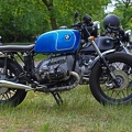 BMW Caferacer