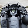 Cockpit Goldwing